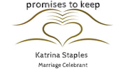 KATRINA STAPLES - MARRIAGE CELEBRANT BALLARAT